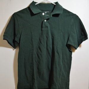 Old Navy Collared Tee NWOT